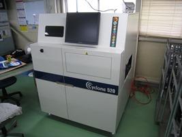 画像検査装置2 CYCLONE520