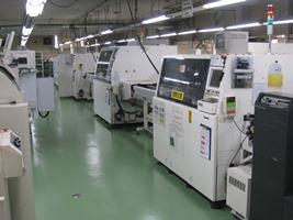 SMTマウンタ1 MPV-V
